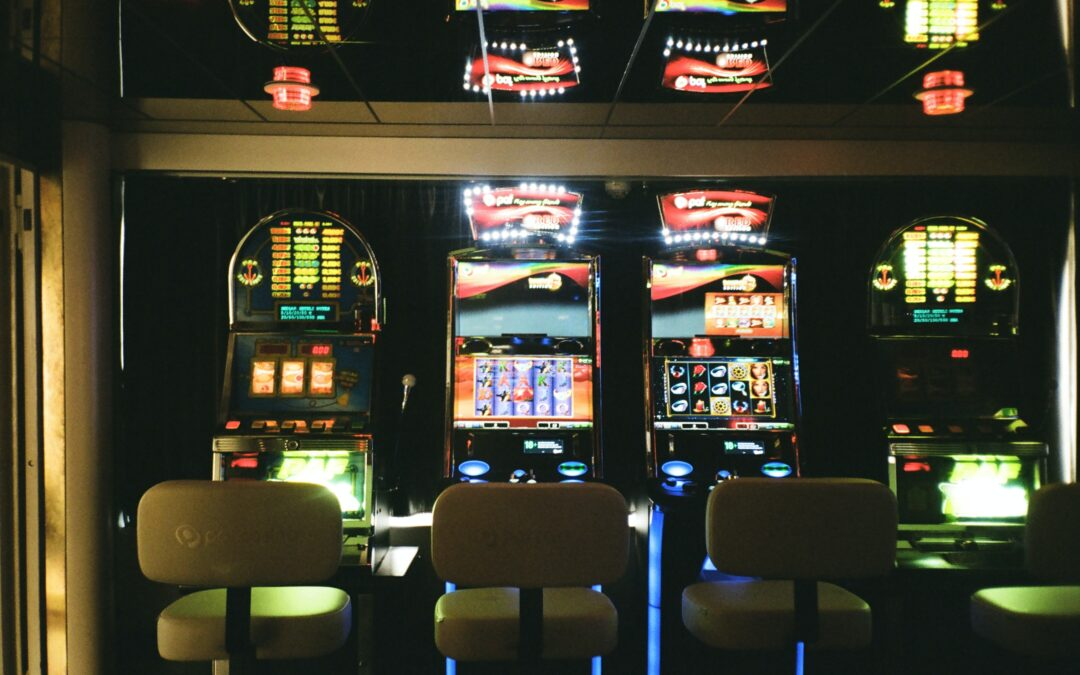 Four Popular Boxing Online Casino Games