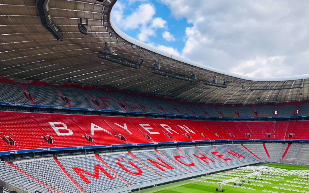 Can Anyone Stop Bayern Munich from Claiming the German Bundesliga Title?