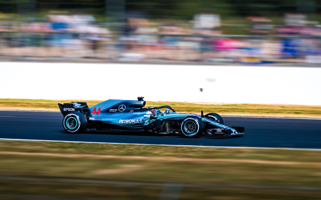 The Return Of F1 Stacked With Controversy