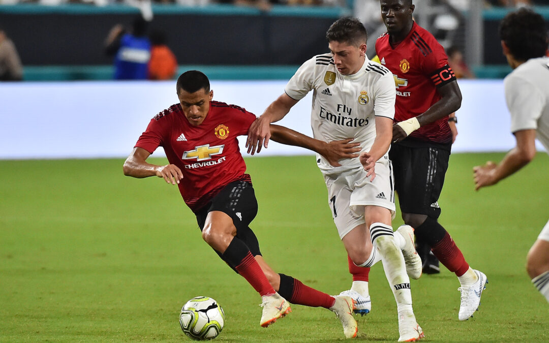 Manchester United Captain Harry Maguire on Trial