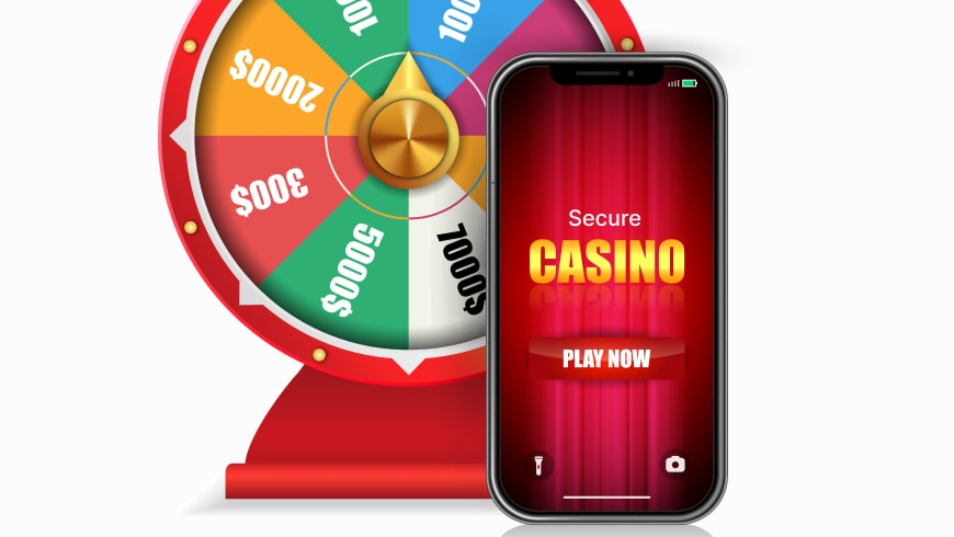Best and most secure online casino apps