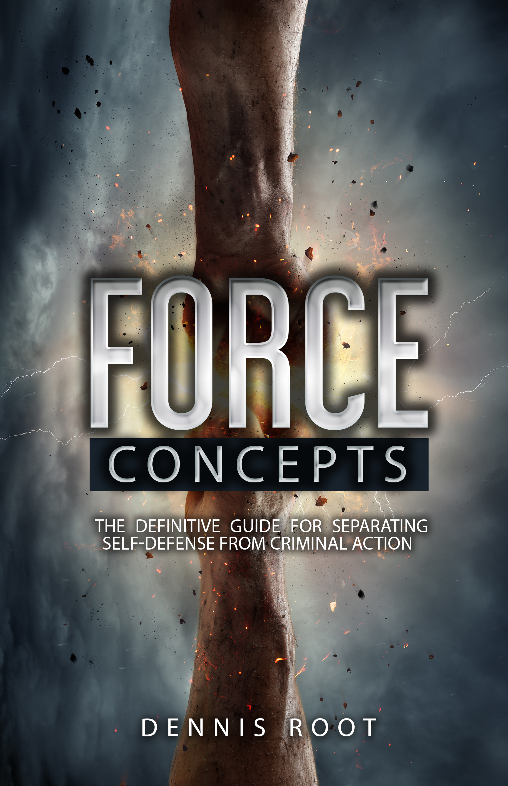 Force Concepts Cover