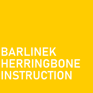 Barlinek Herringbone installation instructions