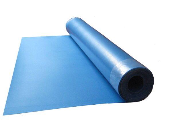 Floating floor IXPE Underlay, quality flooring accessories.