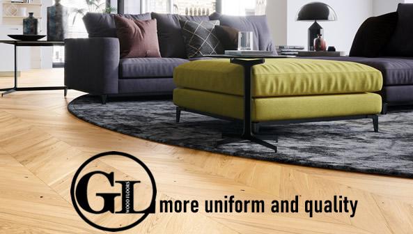 gl engineered real wood flooring