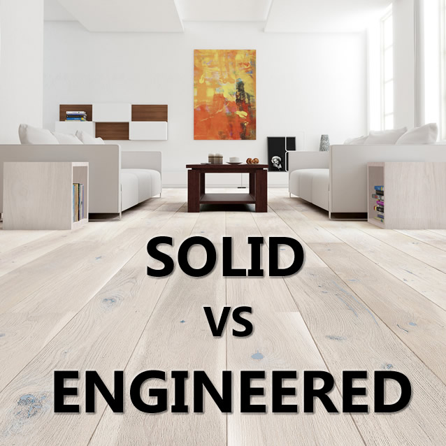 SOLID AND ENGINEERED
