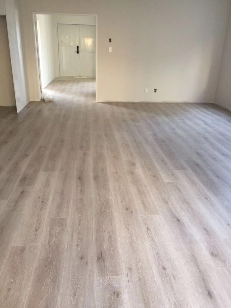 Captivating Looking and fast DIY laminate floors covering