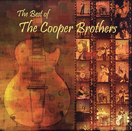 The Best Of The Cooper Brothers (2006)