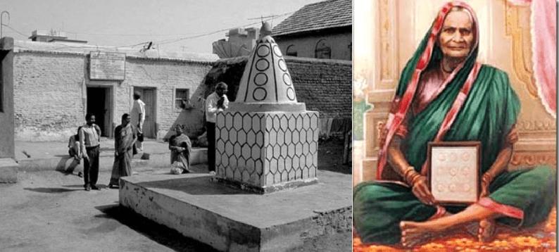 Laxmibai Shinde - Ardent devotee of Sai Baba