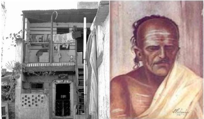 Mhasalpati - Ardent devotee of Sai Baba