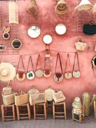 Side Hustle - Selling Your Crafts Online
