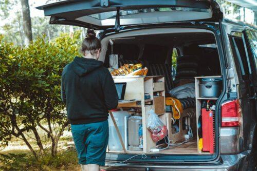 Van Life Essentials - Your Must-Haves