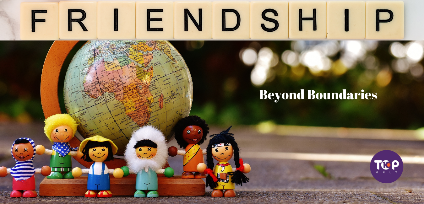 Top 10 Friendship in Indian History that Defied Boundaries