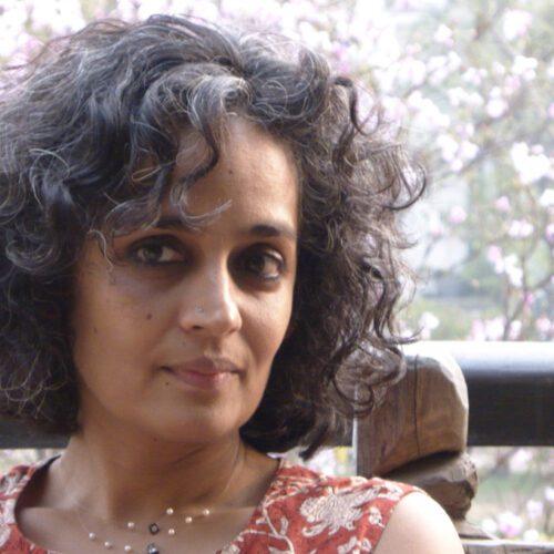 Top 10 Indian Women Authors - Arundathi Roy