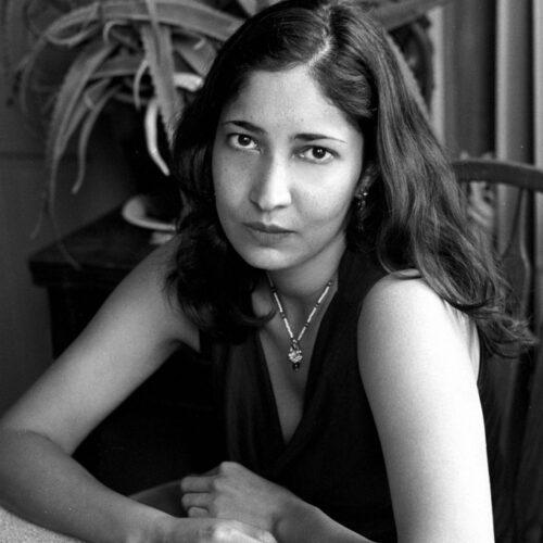 Top 10 Indian Women Authors - Kiran Desai