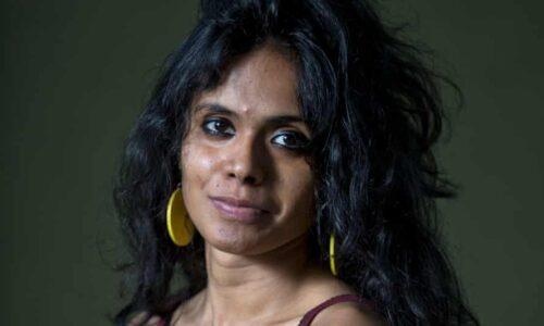 Top 10 Indian Women Authors - Meena Kandasamy