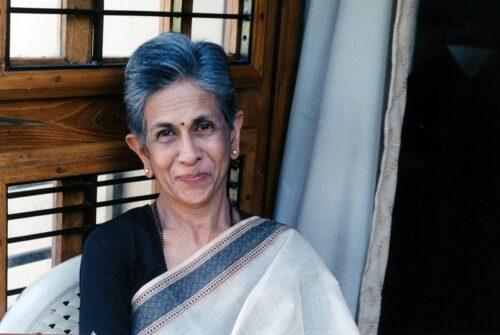 Top 10 Indian Women Authors - Shashi Deshpande