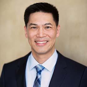 Aaron T. Yu, M.D.