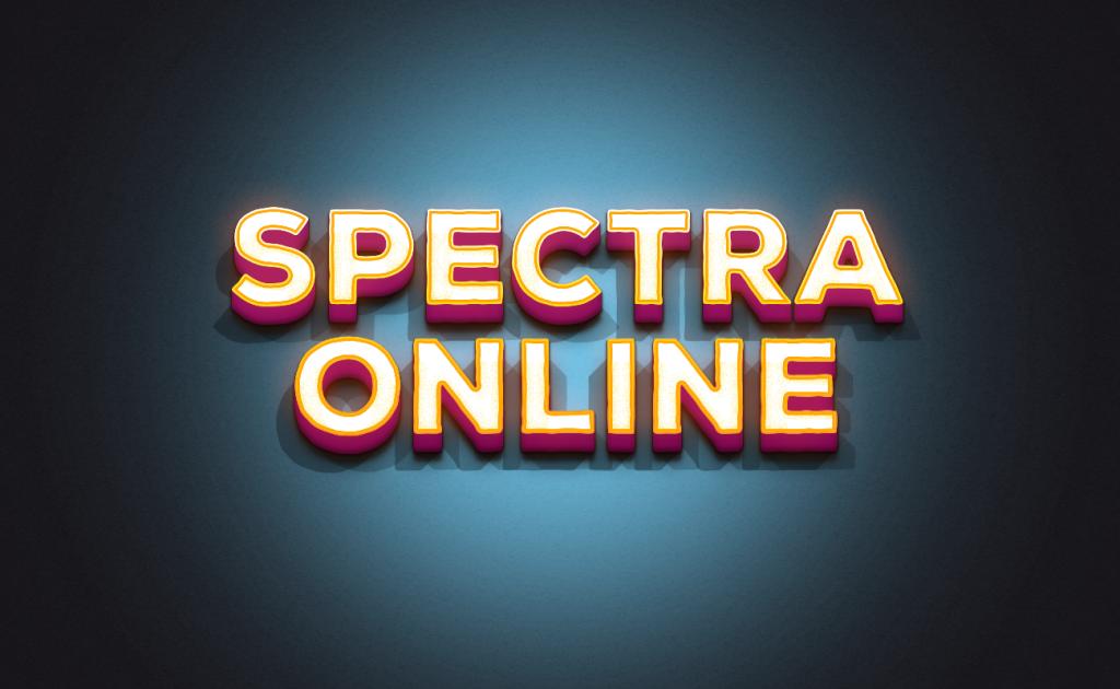SPECTRAONLINE