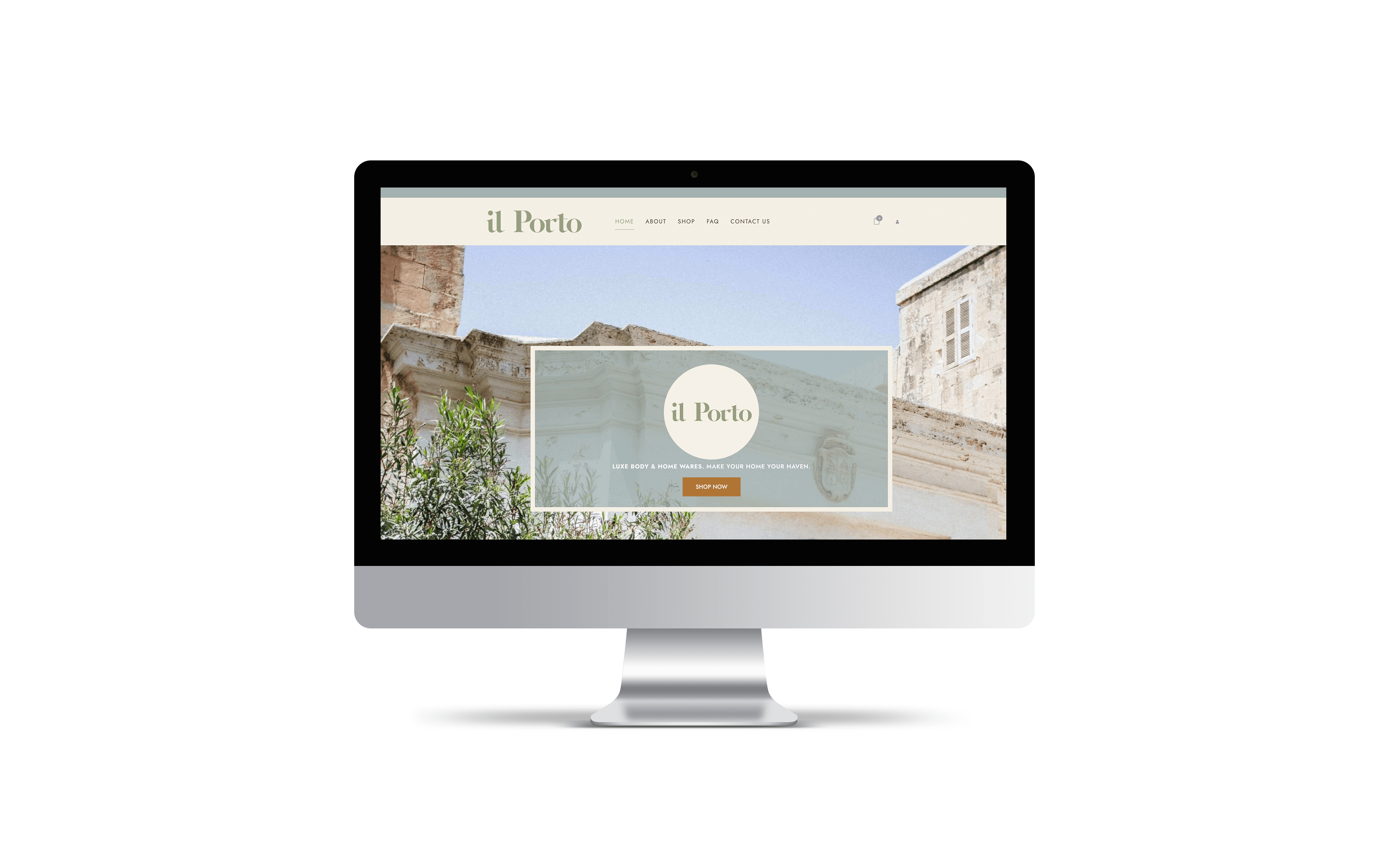 Website: IlPorto