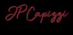 JP Capizzi Logo