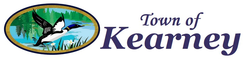 Town of Kearney