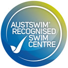 AUSTSWIM Recognised Swim Centre