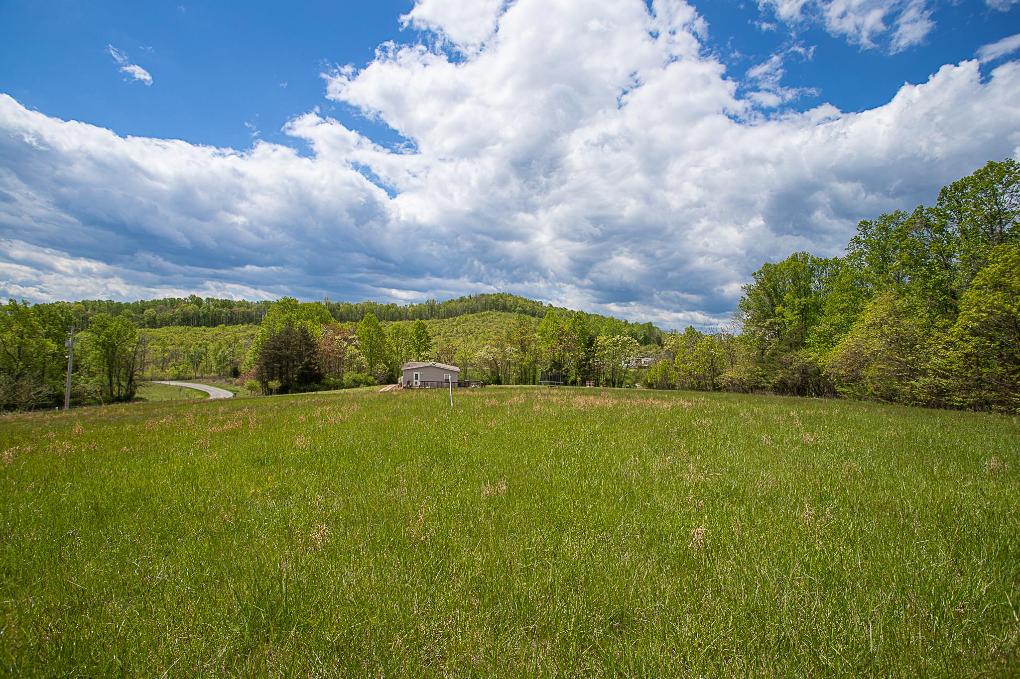 Land in Franklin County, Timber Ridge, Lot #5