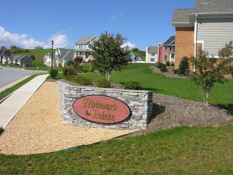 Premium Lot in Fishersville! Windward Pointe #128