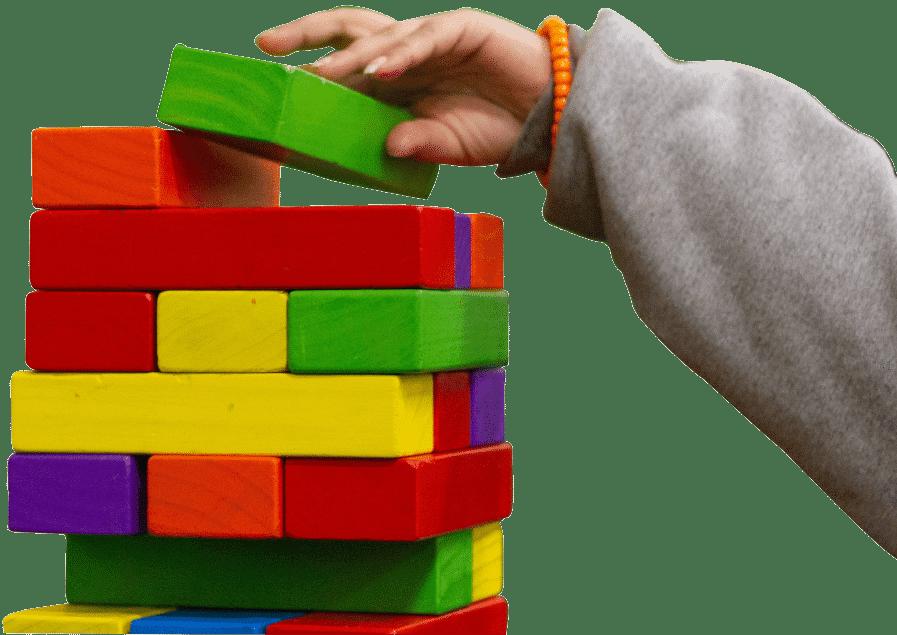 preschool about activities