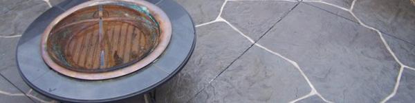 Stamped Concrete, Self Leveling Concrete, Philadelphia PA