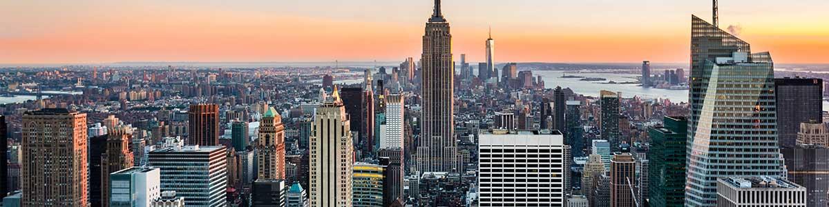 City Skyline SRSGI