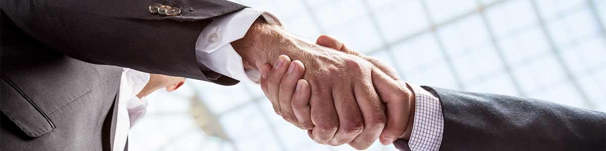Handshake SRSGI