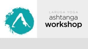Ashtanga Yoga Weekend Workshop - Oslo, Norway @ Puro Yoga