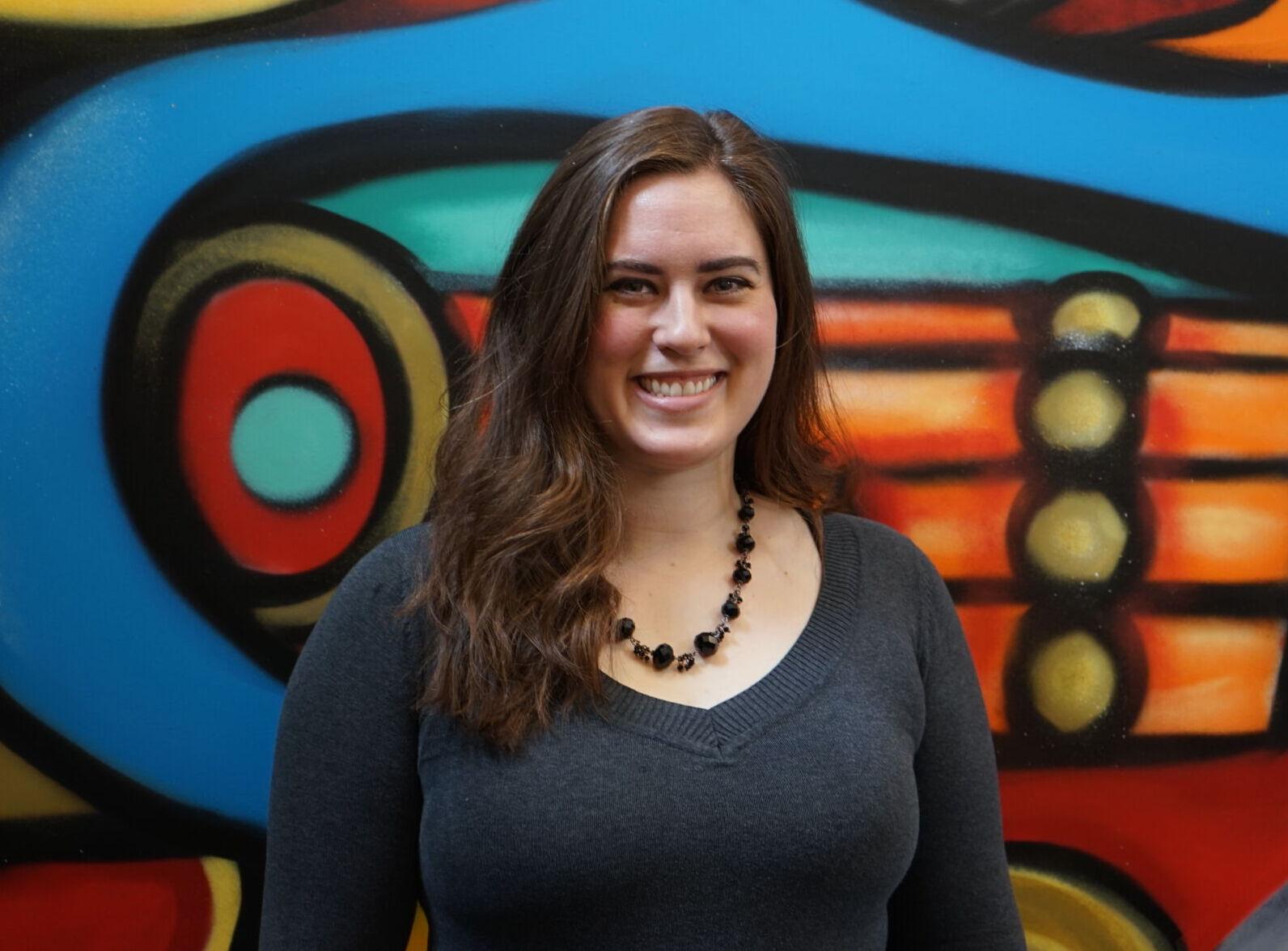 Katie Barajas