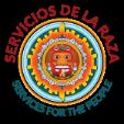 Servicios de La Raza Logo
