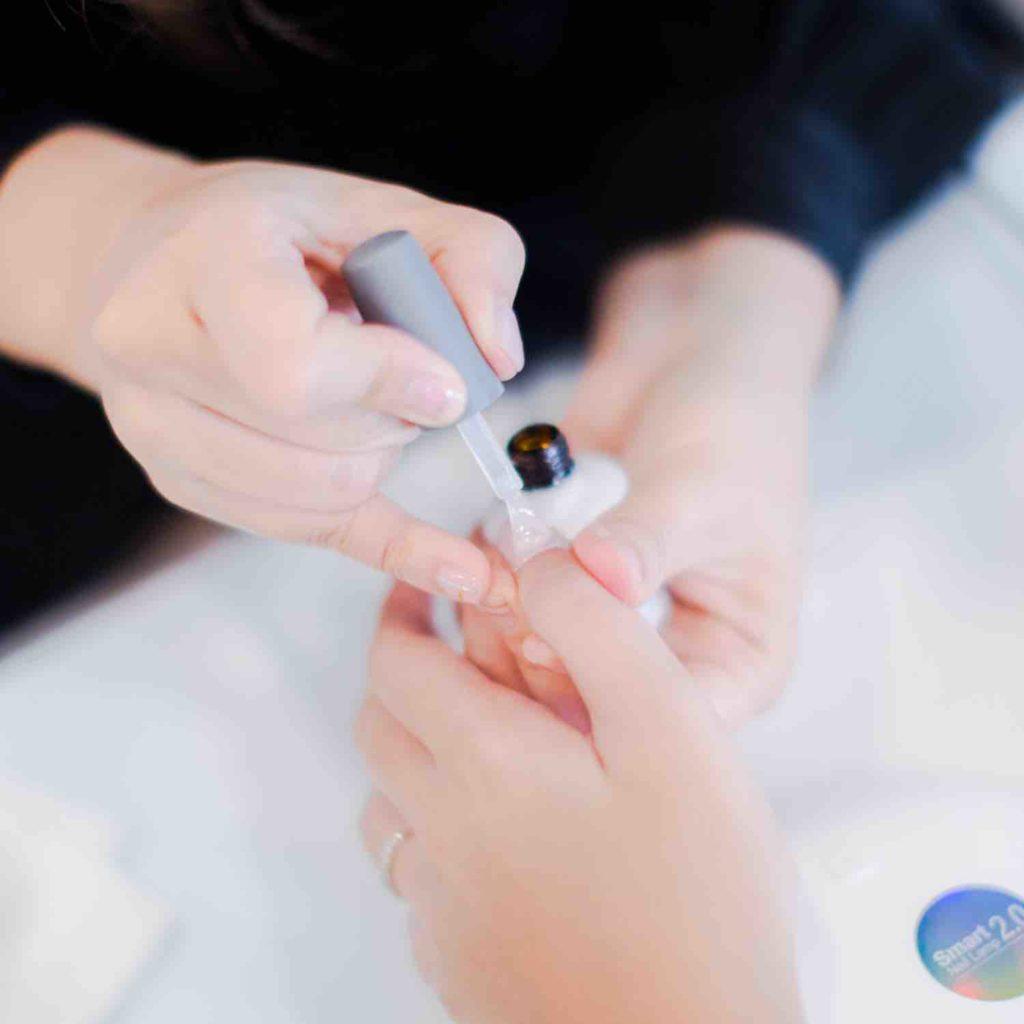 nail art nyc