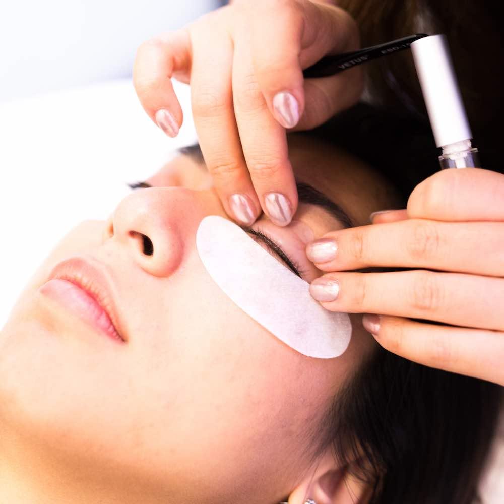eyelash extensions nyc