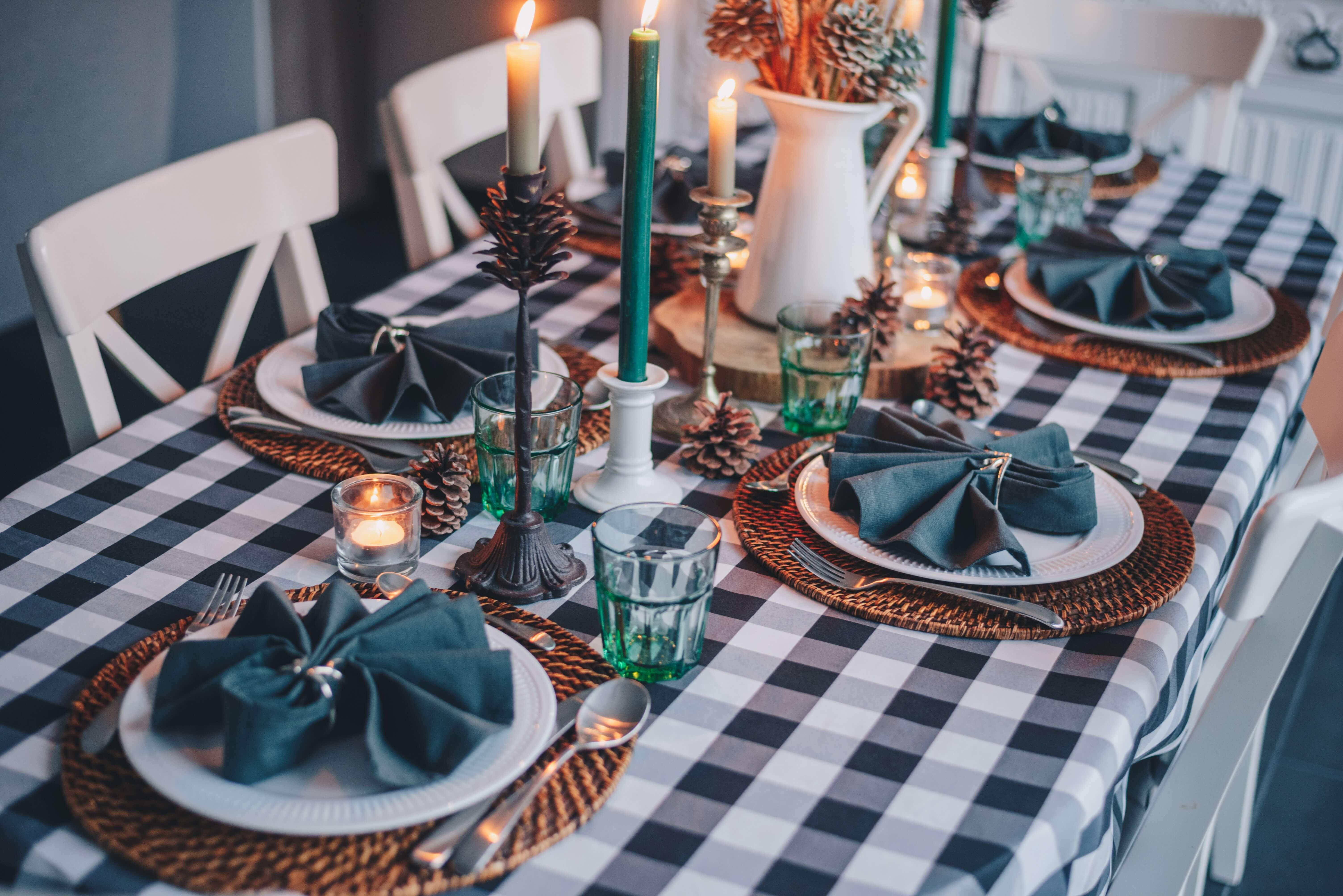 Step-by-Step Christmas Recipes