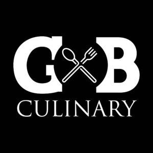 GB Culinary Logo