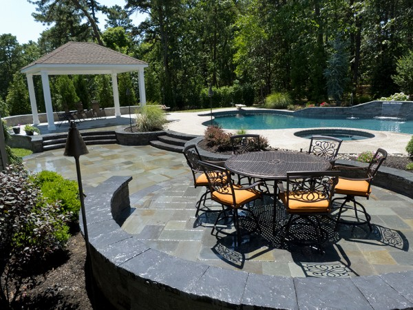 Hardscape | Lumberton, NJ | Young's Landscape Management, Inc.