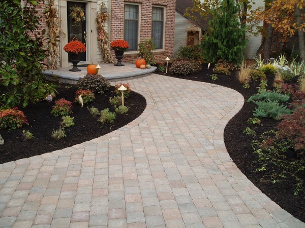 Ocober Landscaping Tips | Youngs Landscaping