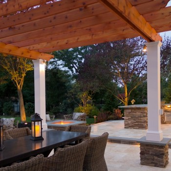 Landscaping & Hardscaping | Youngs Landscape Management