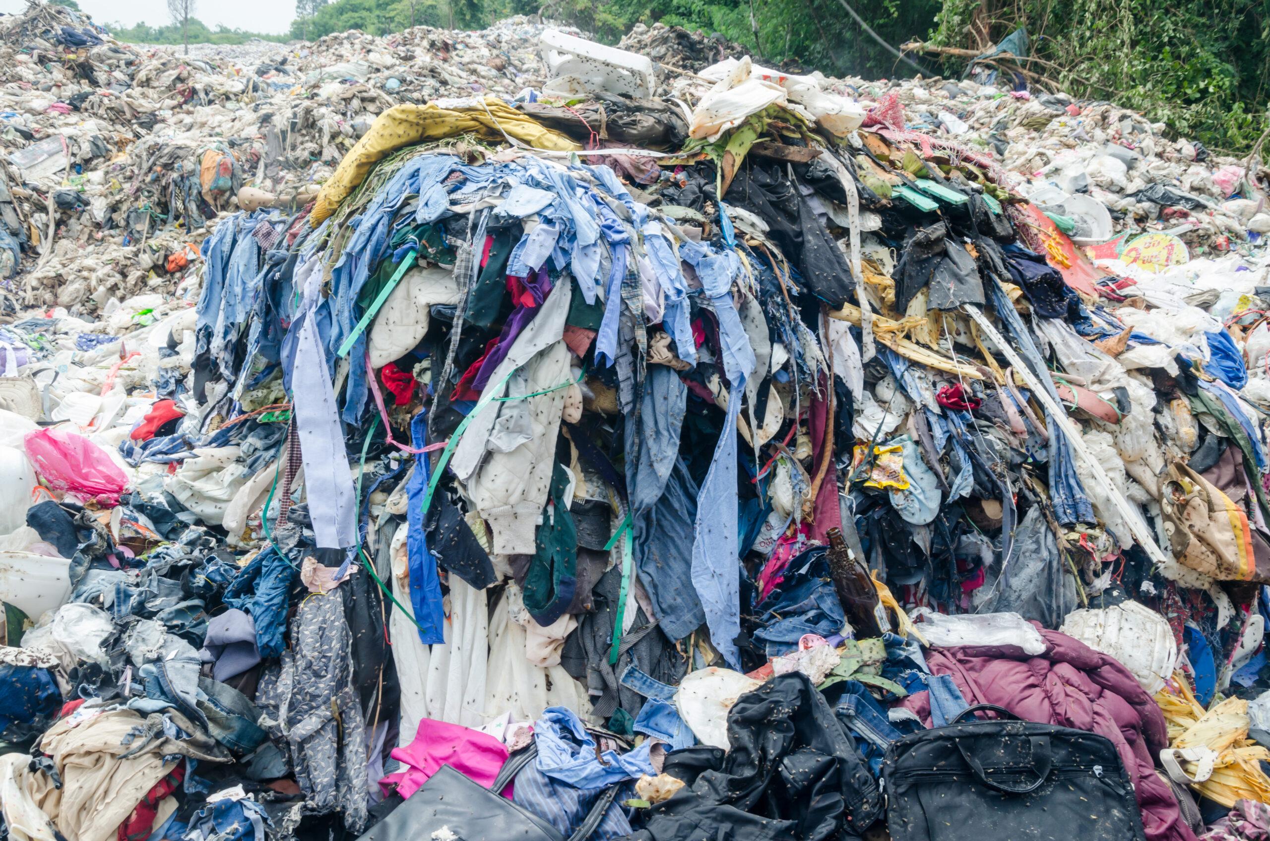 SAKAEO PROVINCE, THAILAND-JULY 12: Municipal waste disposal open dump process.  Dump site at Sakaeo Province on JULY 12 , 2016 in SAKAEOI PROVINCE THAILAND