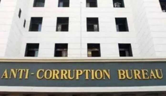 Anti Corruption Bureau (ACB)