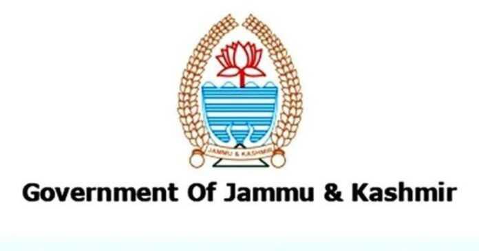 JandK Government