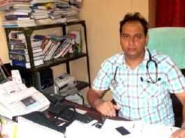 Dr Naveed Nazir
