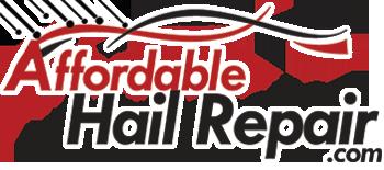 Affordable Hail Repair