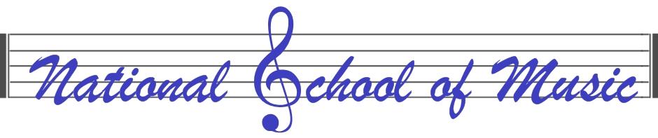 National School of Music