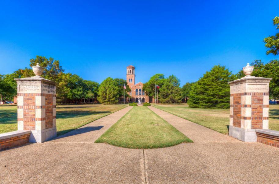 Texas School of Music